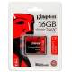 Kingston CompactFlash 16GB